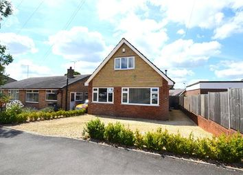 Thumbnail 3 bed detached house for sale in Parkstone Avenue, Newcastle, Newcastle-Under-Lyme