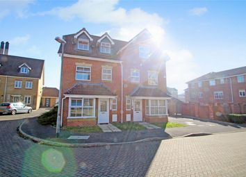 Thumbnail 4 bed town house for sale in Arklay Close, Uxbridge