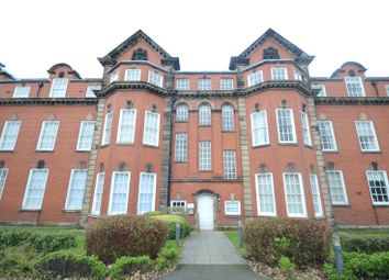 Thumbnail 2 bed flat for sale in Springhill Court, Wavertree, Liverpool