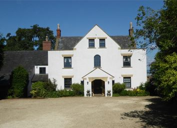 Thumbnail 7 bed detached house for sale in Pill House Farm, Tidenham, Chepstow