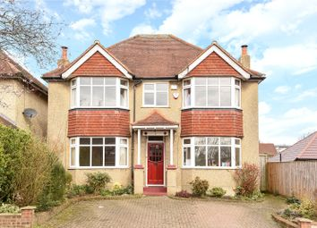 Thumbnail 5 bedroom property for sale in The Cloisters, Rickmansworth, Hertfordshire