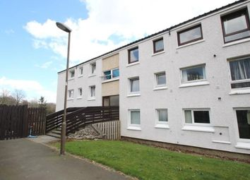 Thumbnail 3 bed flat for sale in Calgary Avenue, Howden, Livingston, West Lothian