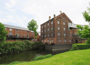Thumbnail 2 bed flat to rent in The Flour Mills, Burton-On-Trent
