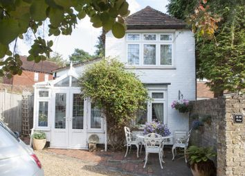 Thumbnail 2 bed detached house for sale in Wellers Close, Westerham