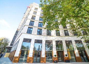 Thumbnail 1 bed flat to rent in Delphini Apartments, Blackfriars, London