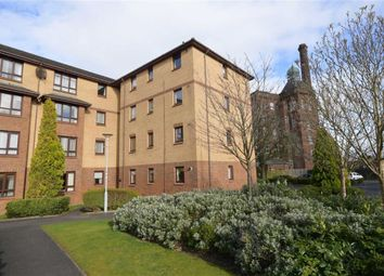 Thumbnail 3 bed flat for sale in Millstream Court, Paisley