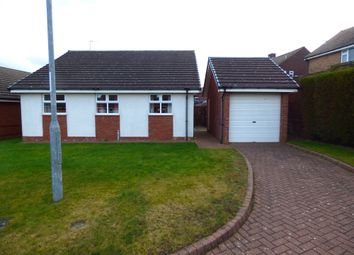 Thumbnail 3 bed bungalow for sale in Orchard Close, Sunniside, Newcastle Upon Tyne