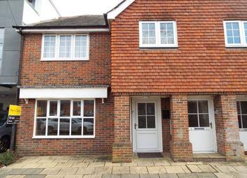 Thumbnail 1 bed flat to rent in Newton Lane, Romsey