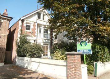 Thumbnail 1 bedroom property for sale in Campbell Road, Southsea