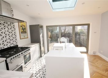 Thumbnail 3 bed terraced house for sale in Malden Avenue, South Norwood, London