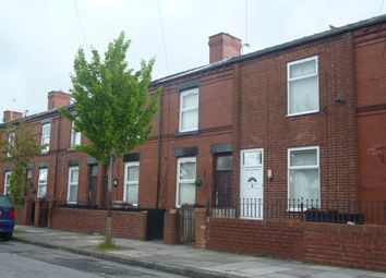 Thumbnail 2 bed terraced house to rent in Pendlebury Street, Clock Face, St Helens