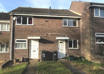 Thumbnail 2 bed terraced house for sale in Runnymede Road, Yeovil