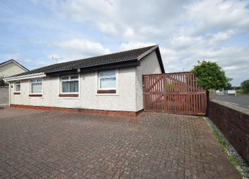 Thumbnail 2 bed bungalow for sale in Quarry Road, Irvine, North Ayrshire