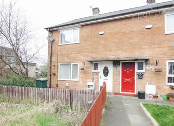 Thumbnail 2 bed terraced house for sale in Longridge Drive, Heywood
