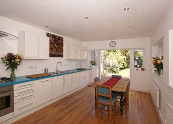 Thumbnail 4 bed semi-detached house for sale in Albert Parade, Bristol