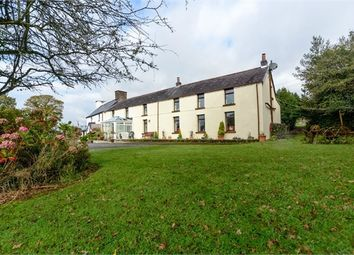 Thumbnail 4 bed cottage for sale in Felindre, Swansea, West Glamorgan