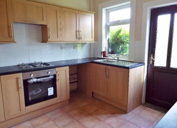 Thumbnail 3 bed flat to rent in Burngrange Cottages, West Calder, West Lothian