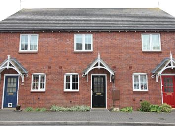 Thumbnail 2 bed property to rent in Paddock Way, Hinckley