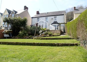 Thumbnail 6 bed detached house for sale in Bronheulog, Pendine, Carmarthenshire