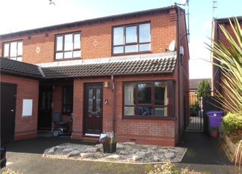 Thumbnail Flat for sale in Larch Grove, Liverpool