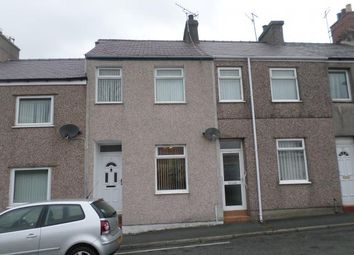 Thumbnail 2 bed terraced house to rent in 19, Mountain Street, Caernarfon