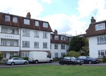 Thumbnail 1 bedroom flat for sale in London Road, Morden