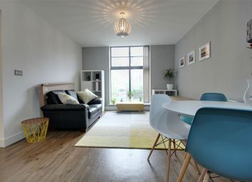 Thumbnail 2 bed flat for sale in Water Street Court, 58 Water Street, Birmingham, West Midlands