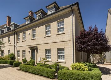 Thumbnail 5 bedroom detached house for sale in Danegeld Place, Stamford, Lincolnshire