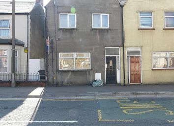 Thumbnail 1 bed flat to rent in Ninian Park Road, Cardiff