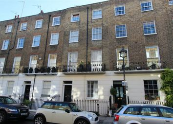 Thumbnail  Studio for sale in Balcombe Street, Marylebone, London