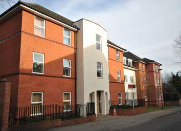 Thumbnail 1 bed flat to rent in Hamilton Road, Nottingham