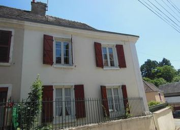 Thumbnail 2 bed property for sale in Belabre, Indre, France