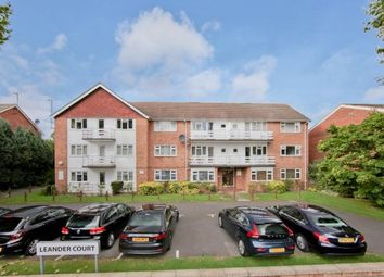Thumbnail 3 bed flat to rent in Lovelace Gardens, Surbiton, Greater London
