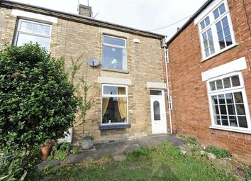 Thumbnail 2 bed terraced house for sale in High Street, Irthlingborough, Wellingborough