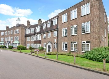 2 bed flat for sale in Tabor Court, High Street, Cheam SM3