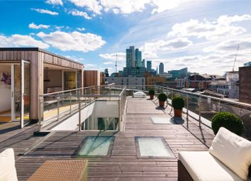 Thumbnail 2 bed flat for sale in Standard Place, Rivington Street, London
