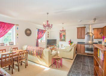 Thumbnail 1 bedroom flat for sale in Meadow Way, Tyla Garw, Pontyclun