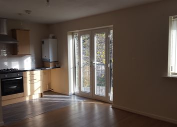 Thumbnail 2 bed flat to rent in Dinas Court, Page Moss