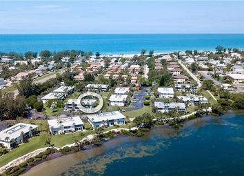 Thumbnail 2 bed town house for sale in 600 Manatee Ave #230, Holmes Beach, Florida, 34217, United States Of America