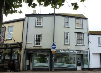 Thumbnail Leisure/hospitality to let in Teignmouth, Devon