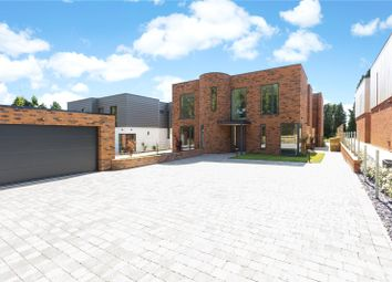 Poolhead Lane, Tanworth-In-Arden, Solihull, West Midlands B94. 6 bed detached house for sale
