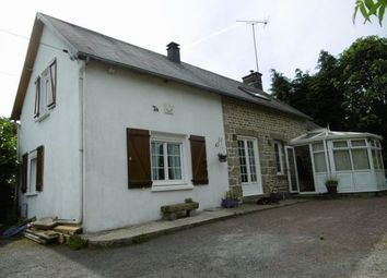 Thumbnail 3 bed property for sale in Sourdeval, Manche, 50150, France
