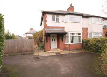Thumbnail 3 bedroom semi-detached house to rent in Tennis Court Drive, Humberstone, Leicester