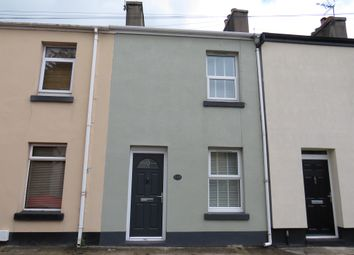 2 bed terraced house for sale in Lummaton Place, Torquay TQ2