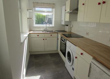 Thumbnail 2 bed terraced house to rent in High Road, Elm, Wisbech