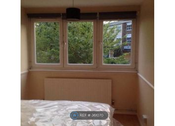 Thumbnail Room to rent in Gambier House, London