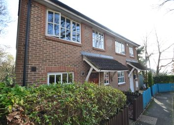 Thumbnail 3 bedroom semi-detached house to rent in Ladywood Road, Darenth, Dartford