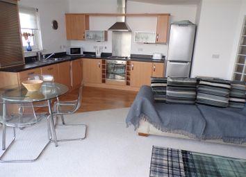 Thumbnail 3 bedroom flat to rent in Cwrt Westfa, Pentre Doc Y Gogledd, Llanelli