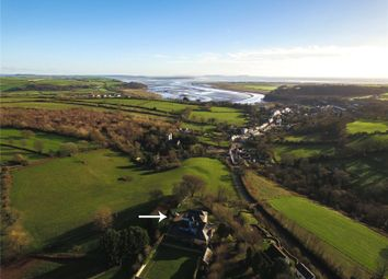 Thumbnail 5 bed semi-detached house for sale in Ants Hill House, Laugharne, Carmarthen, Carmarthenshire