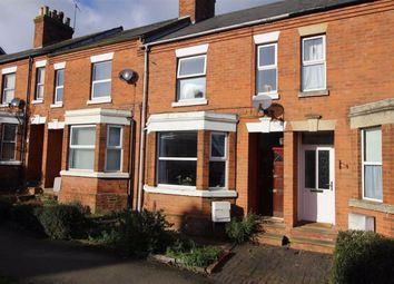 Thumbnail 3 bed terraced house for sale in Warwick Street, Daventry
